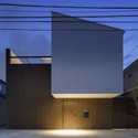 Courtesy of APOLLO Architects & Associates