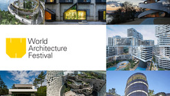 Shortlist Announced for World Architecture Festival Awards 2015
