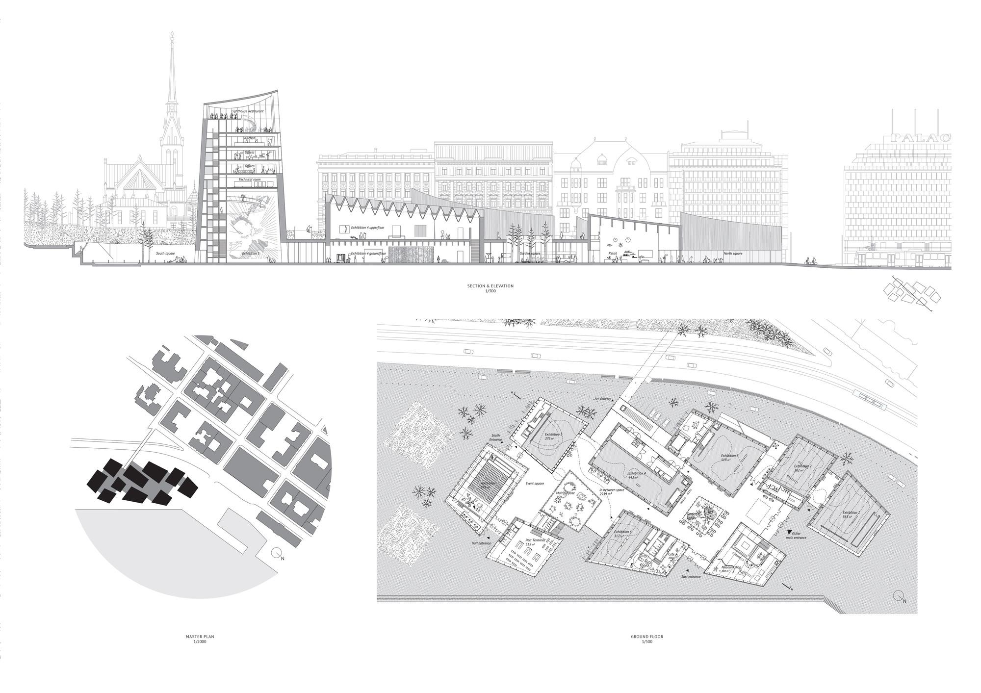 moreau kusunoki 39 s 39 art in the city 39 proposal wins