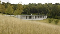 "David Chipperfield's ""Radical"" English Country House Considered ""World's Best"""