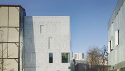 Creche des Orteaux / Avenier Cornejo Architectes