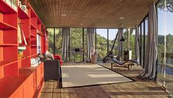 Pigeon Loft / Schmidt Arquitectos Asociados