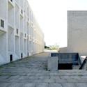 Marcel Breuer & Associates, Madison Park High School (1966-77). Image © Mark Pasnik