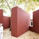 Pavilion at the 2012 Venice Biennale. Image © Nico Saieh
