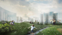 """Your Reflection"" Selected as Winning Proposal of YAP_Constructo Chile"