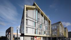 Keynsham Civic Centre / AHR