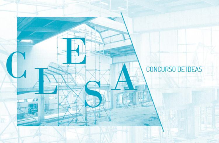 Concurso de ideas 'Rehabilitación de la nave principal de la antigua fábrica de CLESA en Madrid'