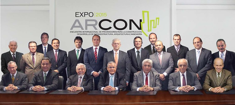 Cortesia de Expo Arcon