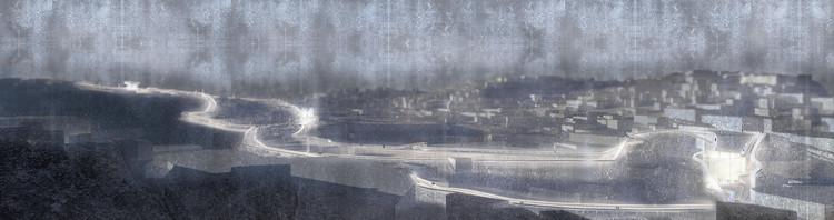 La Calzada. Imagen Cortesía de Zarith Pineda