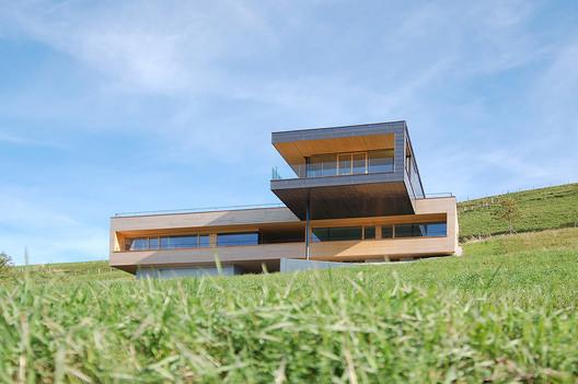 Cortesía de k_m architektur