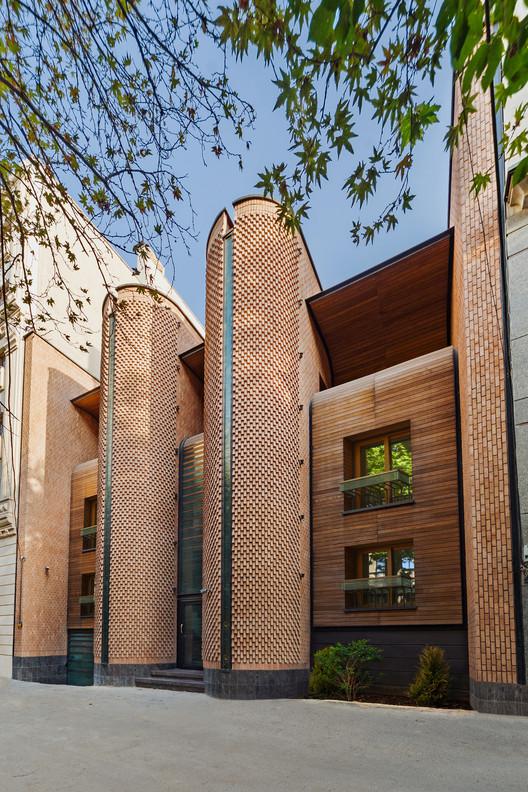 Kaveh House Renovation in Tehran / Pargar Architecture and Design Studio, © Hossein Farahani