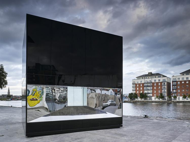 Pabellón de Energía 5CUBE / de Siún Scullion Architects, © Ros Kavanagh