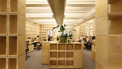 Echoing Green / Taylor and Miller Architecture and Design