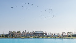 Laguna Condores Showroom / Fones Arquitectos