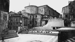 España: Centenar de arquitectos salen a la defensa de obra diseñada por Luis Peña Ganchegui