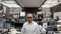 Nader Tehrani Named Dean of Architecture at The Cooper Union