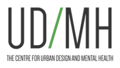 Centre for Urban Design and Mental Health Launch Event and Reception