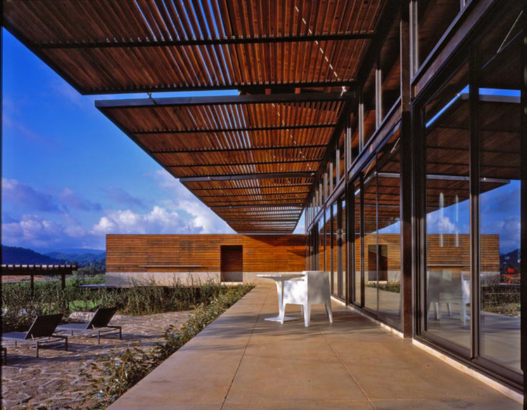 Rancho Los Sauces / grupoarquitectura, Cortesía de grupoarquitectura