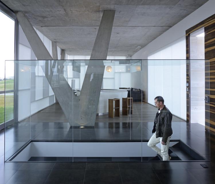 Campanario 2 / Axel Duhart Arquitectos, © Jorge Silva, ADP