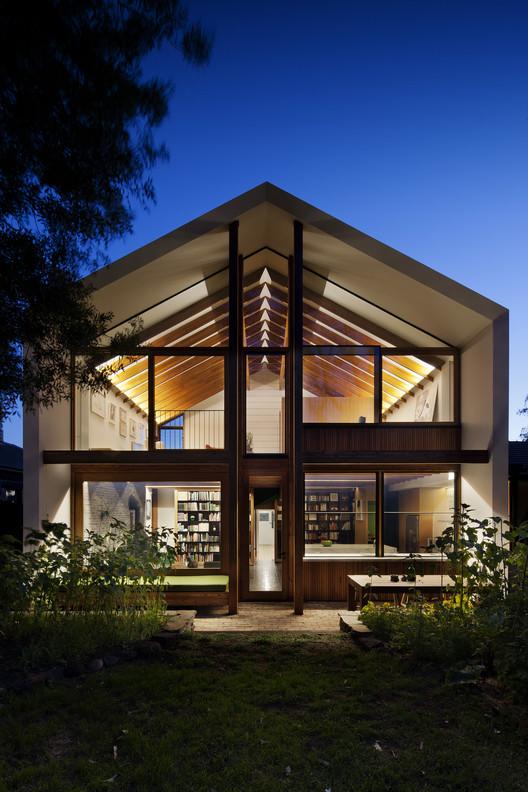 Doll's House / BKK Architects, © Shannon McGrath
