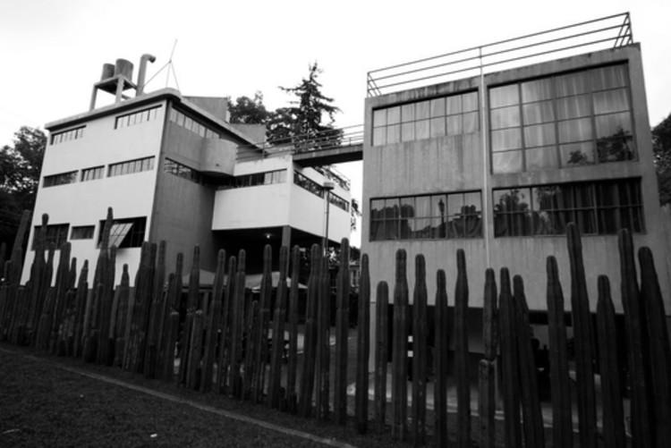 dondeestamalinche.blogspot.com. ImageMuseo Casa Estudio Diego Rivera y Frida Kahlo