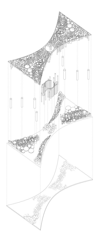 Isométrico / Cortesía T38 Studio