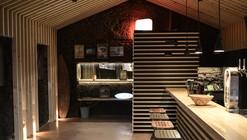 Remodelación de un espacio para Bar / SUCRRE atelier