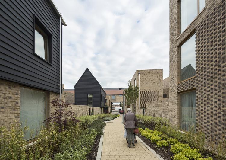 Cortesía de Proctor and Matthews Architects