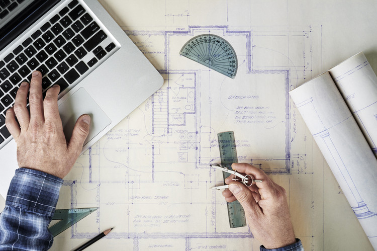 7 Ways to Be a More Effective Architect, © Brian Goodman via Shutterstock
