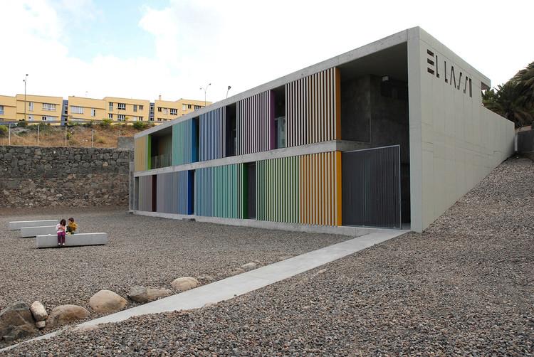Centro Dotacional El Lasso / Romera y Ruiz Arquitectos, Cortesía de Romera y Ruíz Arquitectos