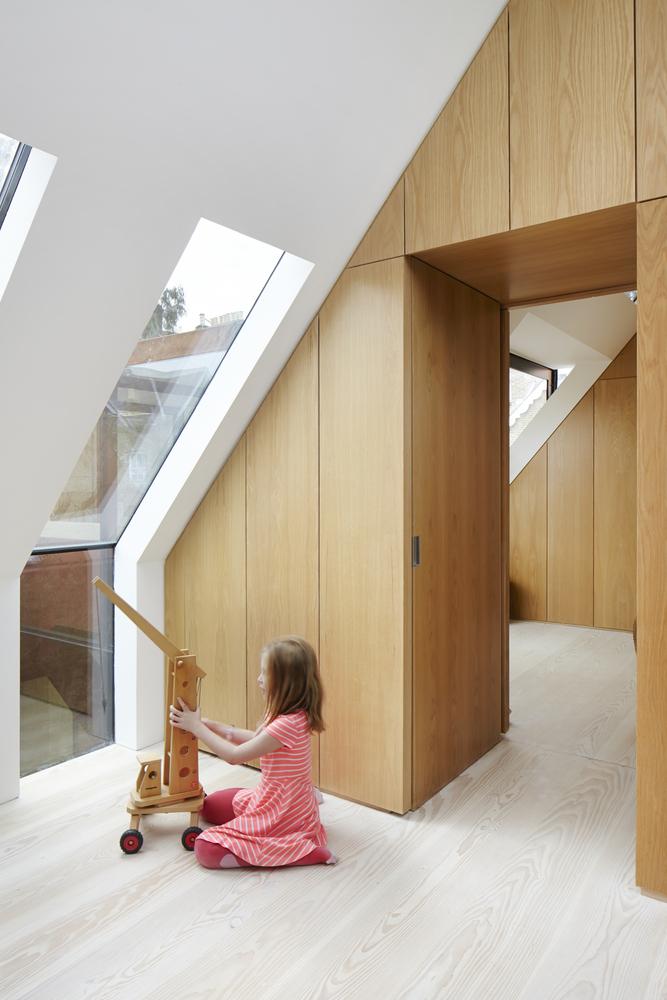 Окна сложной конструкции