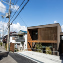 Casa de Yabugaoka / Flame planningoffice