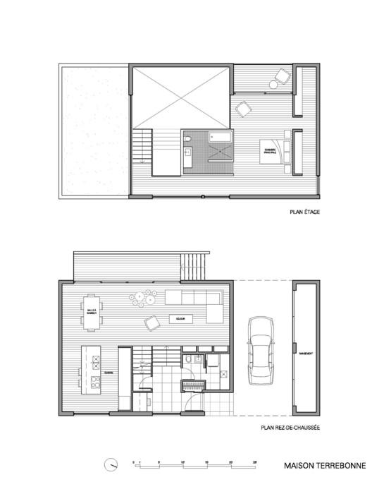Maison architecte plan here is a picture example for Architecte 3d plan de coupe