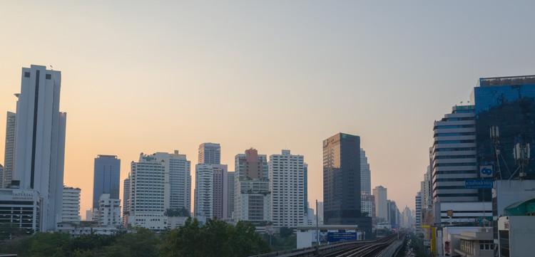 Bangkok. Imagen © Flickr CC user Anton Strogonoff