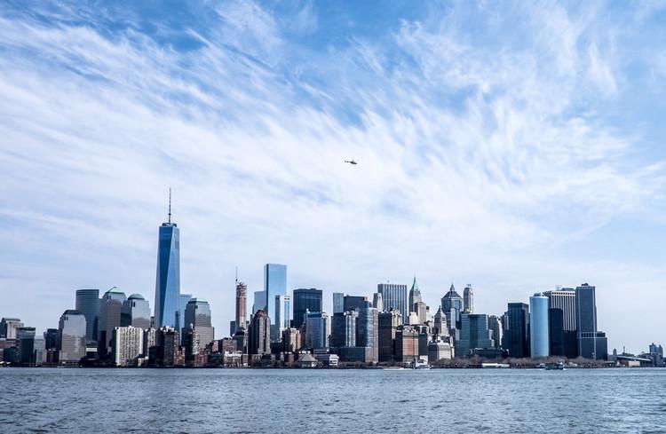 Nueva York. Imagen © Flickr CC user Peter McConnochie