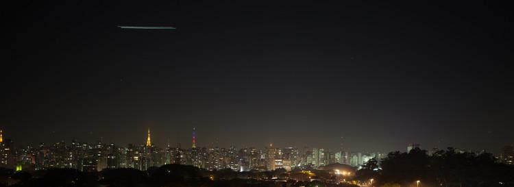 São Paulo. Imagen © Flickr CC user Jimmy Baikovicius