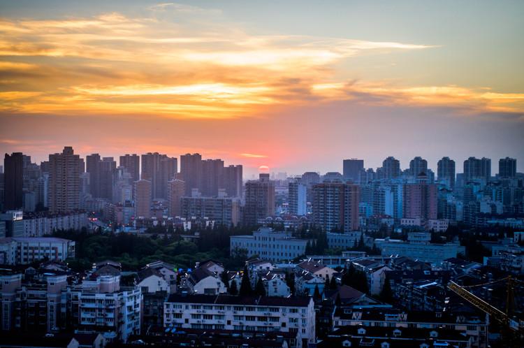 Shanghái. Imagen © Flickr CC user David Almeida