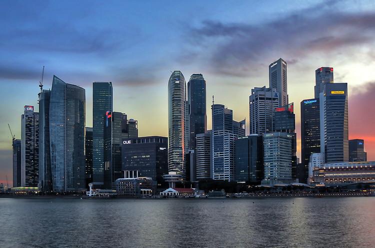 Singapur. Imagen © Flickr CC user Erwin Soo