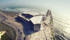 Rojkind Arquitectos' Foro Boca Breaks Ground in Mexico