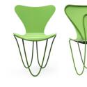 Zaha Hadid Design. Image via www.fritzhansen.com