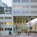 Sede Hachette Livre / Jacques Ferrier Architectures