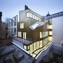 Two Tabernacle Street / Piercy&Company