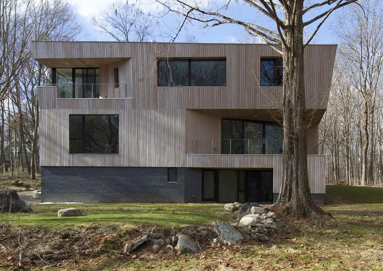 Residencia DR / su11 architecture+design, Cortesía de su11