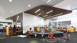 Escola Básica Nossa Senhora da Cruz do Sul / Baldasso Cortese Architects