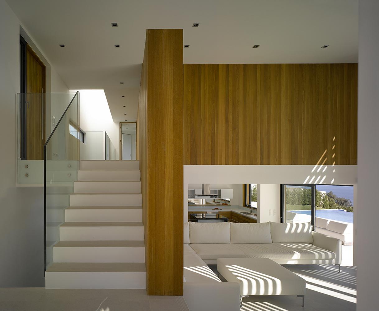 Дизайн интерьера виллы