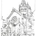 Igreja de Santa, São Paulo. Image Cortesia de Terra Urbanismo