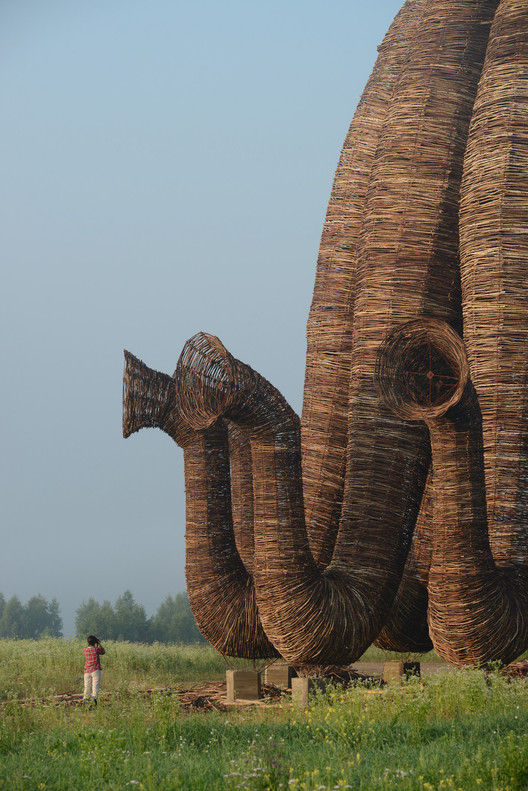 Beaubourg (2013). Image © Ilya Ivanov