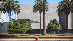 Edificio Escuela de Ingeniería Bioquímica PUCV / Juan Pavez Aguilar + José Requesens Aldea + Fernando Miranda Monreal