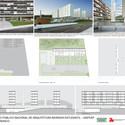 Prancha 2. Image Cortesia de Albuquerque + Schatzmann arquitetos, Diego Tamanini, Felipe Finger
