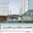 Prancha 1. Image Cortesia de Albuquerque + Schatzmann arquitetos, Diego Tamanini, Felipe Finger